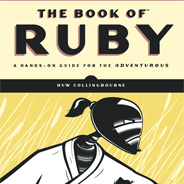 Book Giveaway: The Book of Ruby