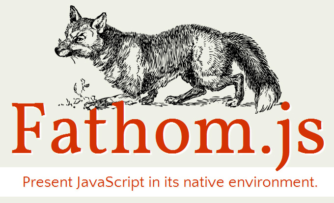 Fathom.js