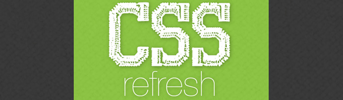 CSSrefresh