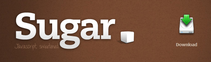 Sugar JavaScript Library