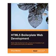 HTML5 Boilerplate Book