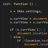 My Current JavaScript Design Pattern