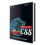 Jump Start CSS Book