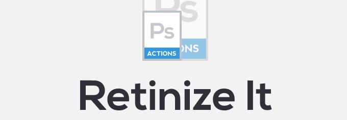 Retinize It